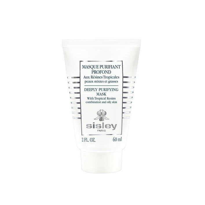 Sisley 平衡淨膚面膜 Deeply Purifying Mask $850 /60ml