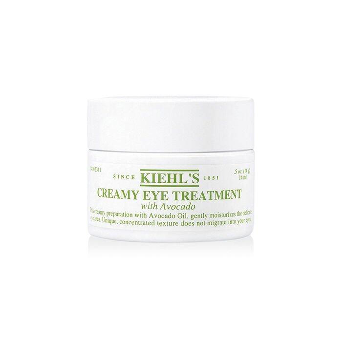 Kiehl's Creamy Eye Treatment with Avocado $470/28ml