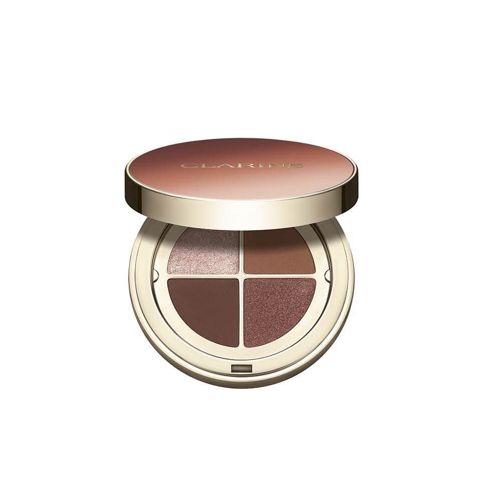 Clarins Ombre 4 Couleurs - Frame Gradation #02 $294