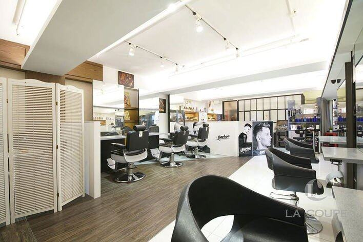 La Coupe Hair Dressing