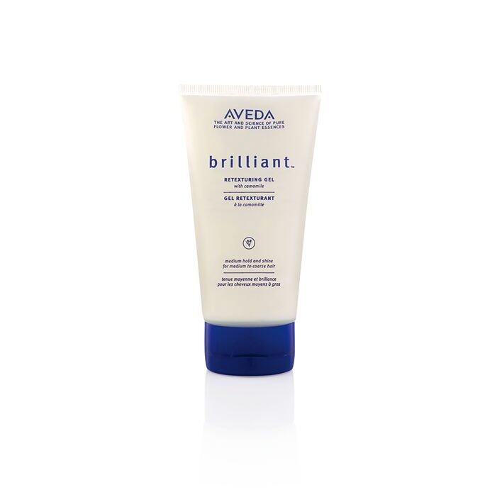 AVEDA Brilliant™ Retexturing Gel