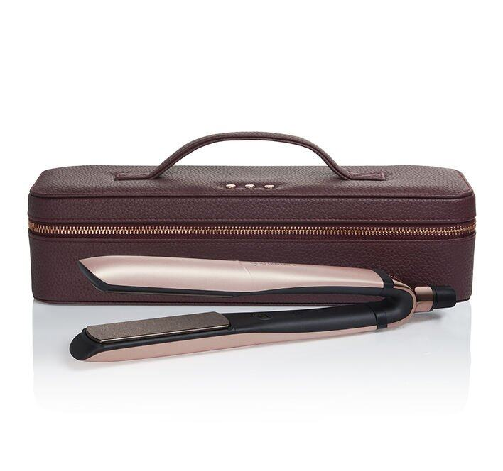 捲髮器推介 Ghd Royal Dynasty collection Platinum+ Styler