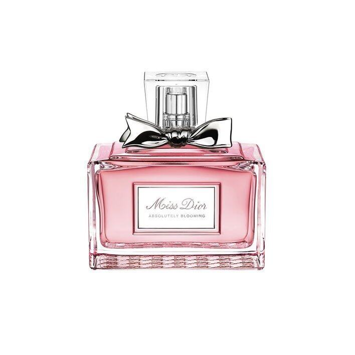 <p class='text-center ' style='text-align:center;'>Dior Miss Dior Absolutely Blooimng Eau De Parfum $625/30ml</p>