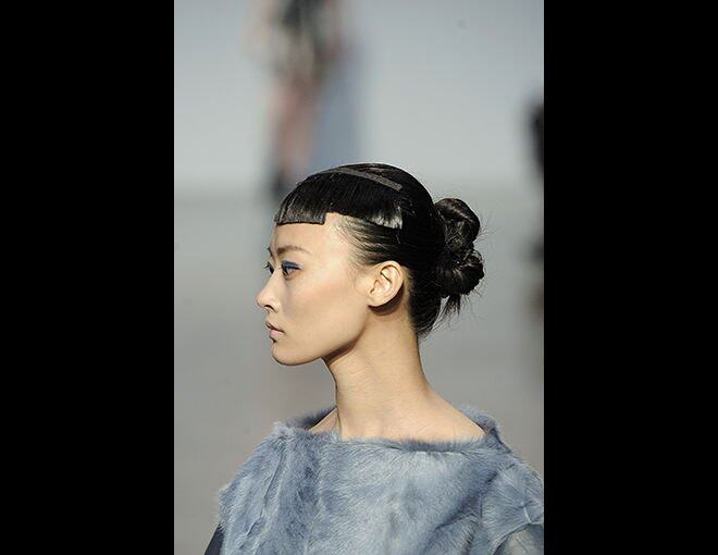 <p>Thakoon 2013 秋冬 Ready-to-wear。</p>