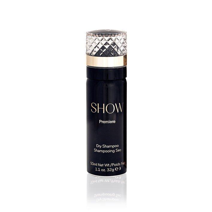 <p class='text-center ' style='text-align:center;'>Snow Mini Premiere Dry Shampoo $190/50ml</p>