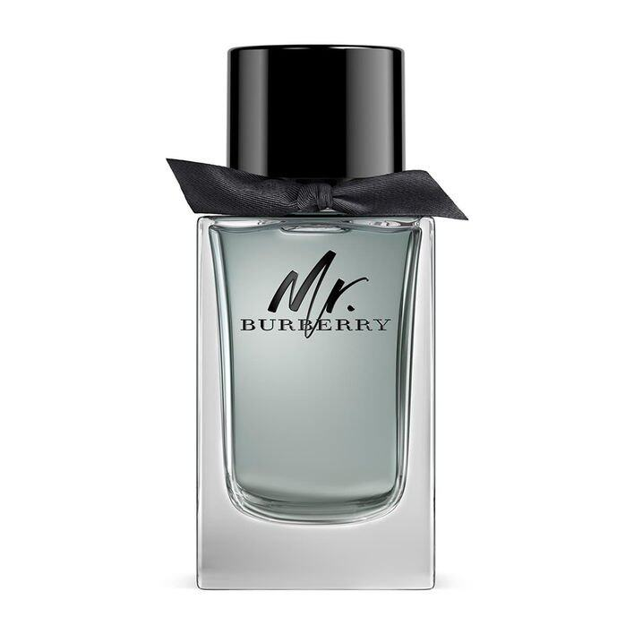 Burberry Mr. Burberry 男性淡香水 價錢:$870 / 100ml