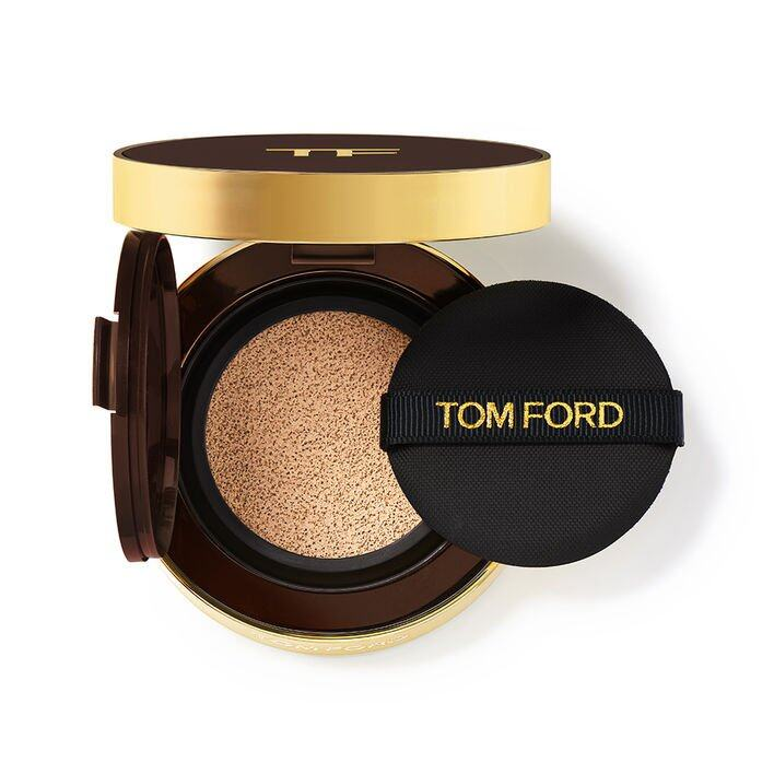 Tom Ford Traceless Touch Foundation Satin-Matte Cushion Compact with Case SPF 45/PA++++ $620