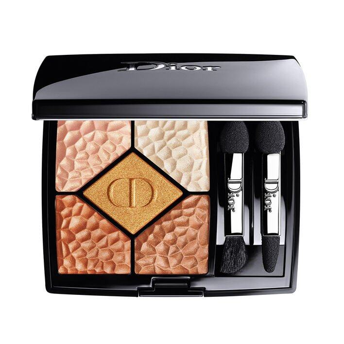 Dior 5 Couleurs Wild Earth 五色眼影 $560