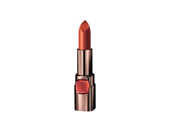 <p>L'oreal Paris‭ Color Rich‭ Moist Matte‭ ‭#‬Orange Power‭ 唇膏。</p><p>$150</p>