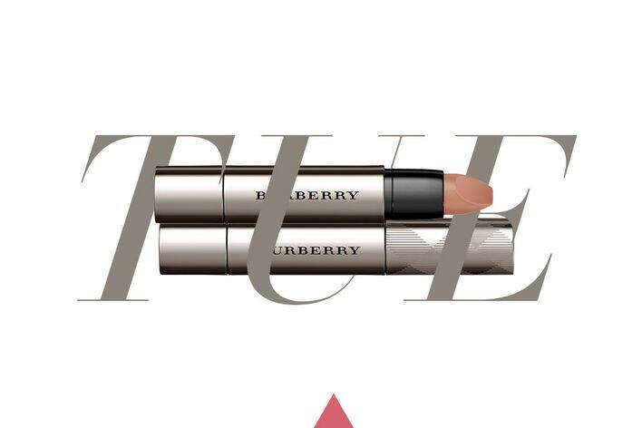 Burberry Full Kisses - Nude 價錢 $230