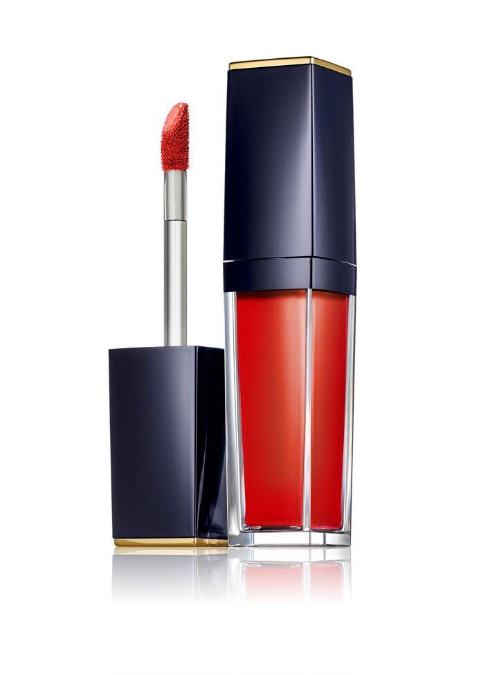 Estée Lauder Pure Color Envy Lip Paint Matte - Juiced up