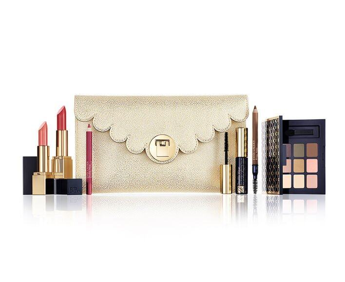 ESTÉE LAUDER Holiday Makeup Set