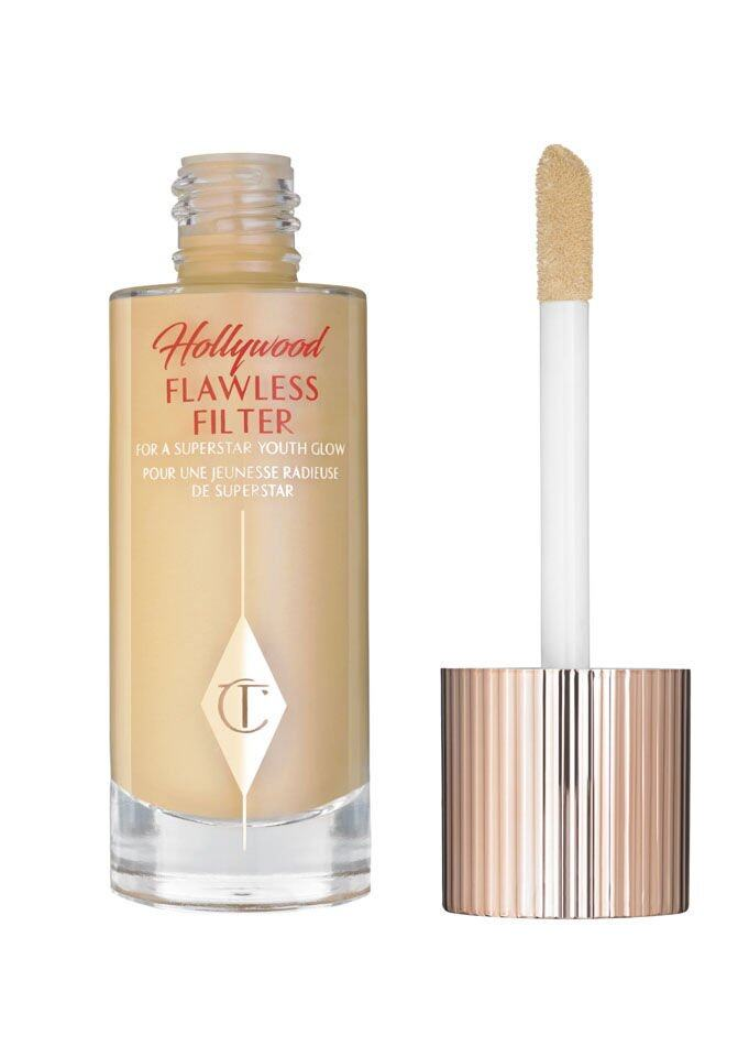 Charlotte Tilbury Hollywood Flawless 妝前底霜及高效光影霜 $350