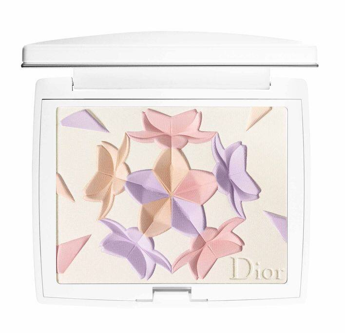 DIOR Diorsnow Blush'n' Bloom Palette #003
