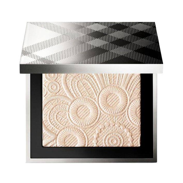 <p>Burberry Spring/Summer 2016 Runway Palette (No.02 Nude Gold)&nbsp;</p>