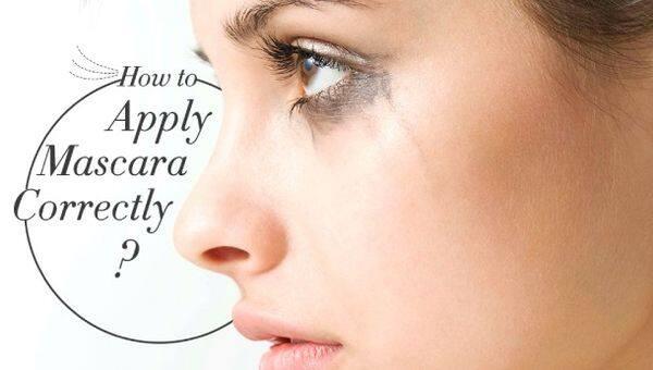 關於刷睫毛膏,你通常會問這 8 條問題