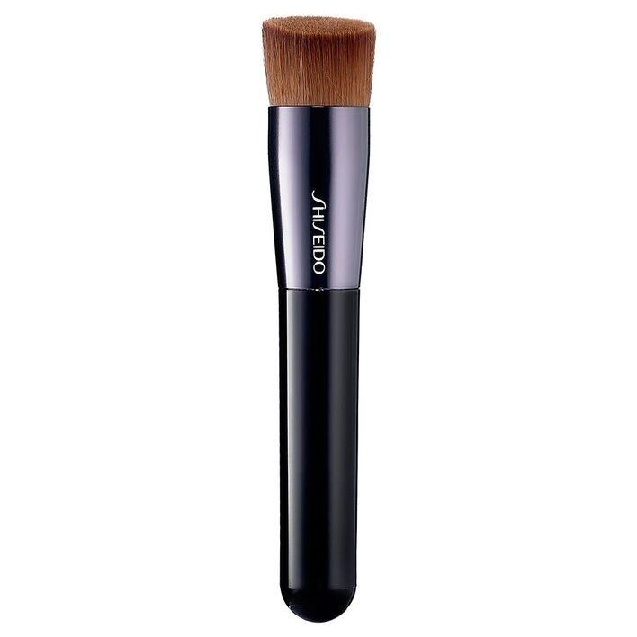 <p class='text-center ' style='text-align:center;'>Shiseido Perfect Foundation Brush $250</p>