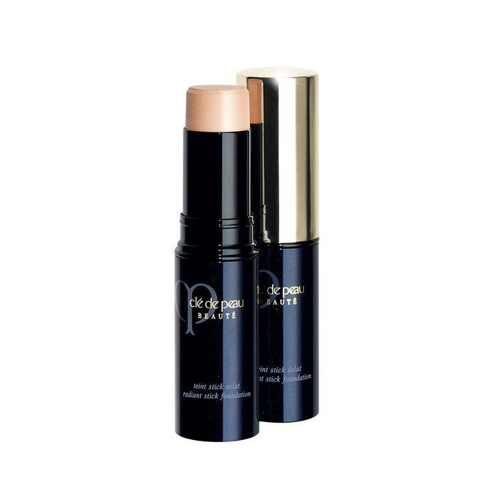 <p>Cle de peau Radiant Stick Foundation $650</p>