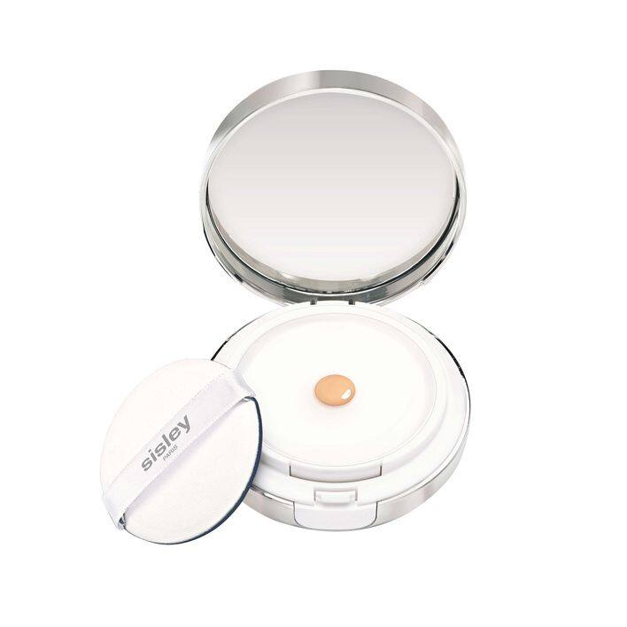 SISLEY Phyto-Blanc Brightening Anti-Pollution Cushion Foundation SPF 30/PA++