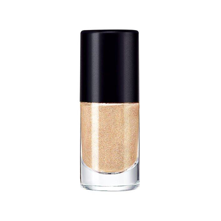 <p>Make Up For Ever Star Lit Liquid (#3 Gold Champagne) $220</p>