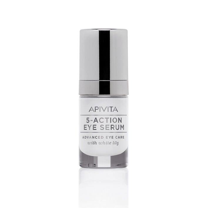 <p>Apivita 5 Action Eye Serum $500</p>