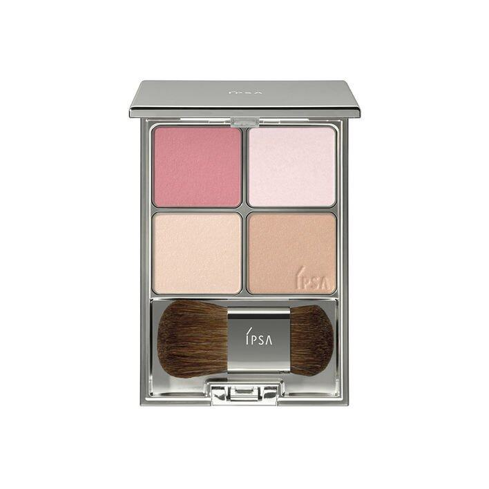 <p>Ipsa Designing Face Color Palett $430</p>
