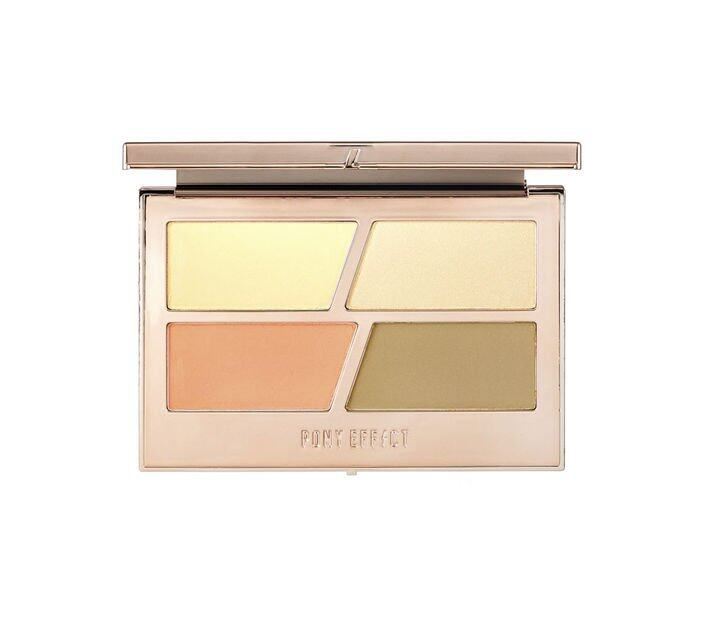 Pony Effect Contouring Master Palette 立體輪廓修容盤 $340