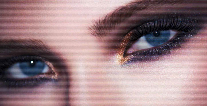 The Eyes of Tom Ford