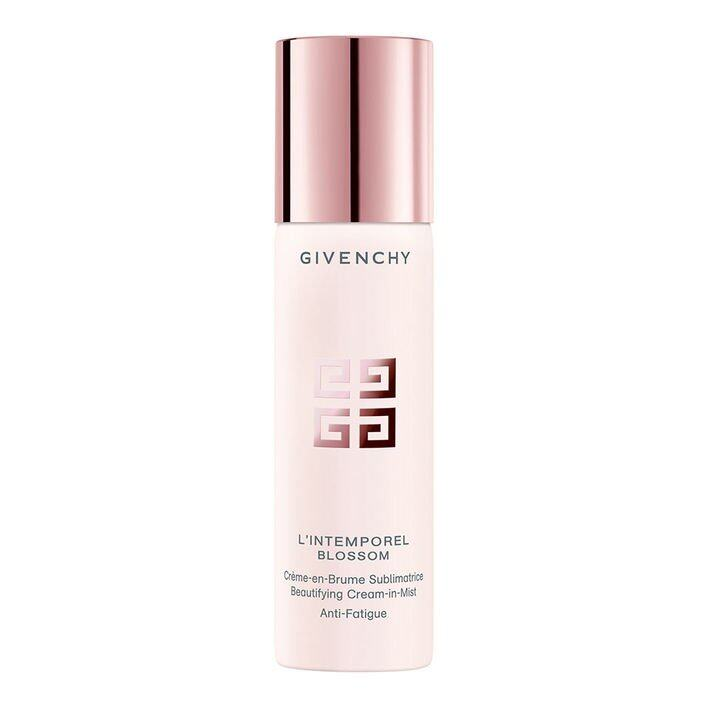 2019 新品推介:價錢 Givenchy 花漾年輕嫰肌系列噴霧乳霜 L'Intemporel Blossom Beautifying Cream-in-Mist $470/50ml