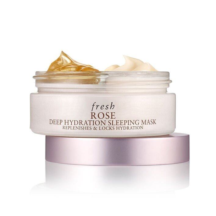 Fresh 玫瑰深層保濕睡眠面膜 Rose Deep Hydration Sleeping Mask 價錢 $450 / 70ml
