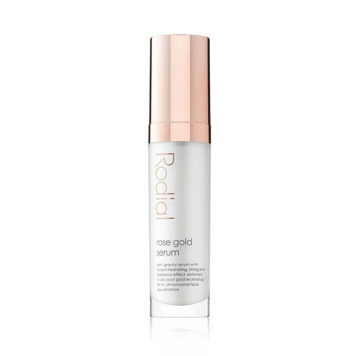 <p>Rodial Rose Gold Serum $1,820</p>