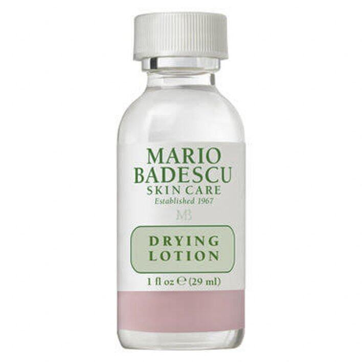 產品推介 Mario Badescu Drying Lotion