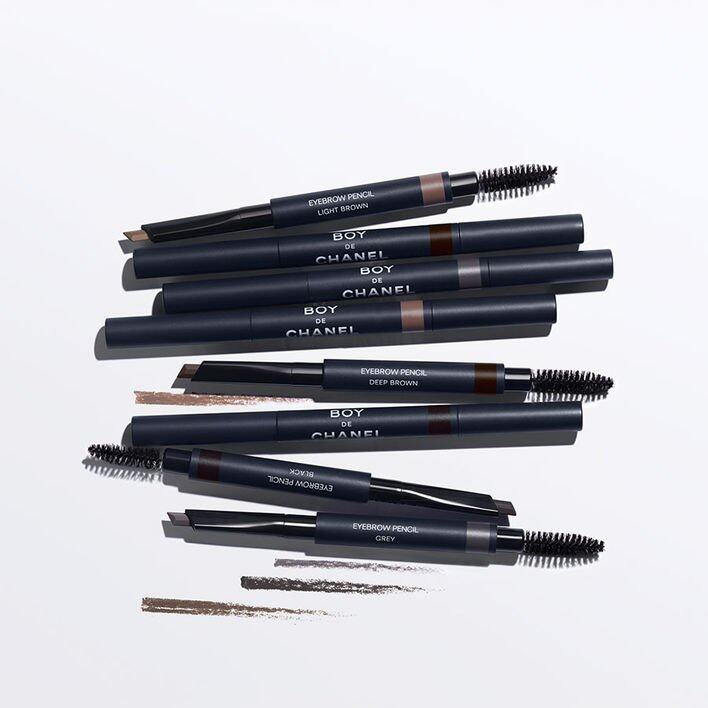 CHANEL LE STYLO SOURCILS 防水眉筆