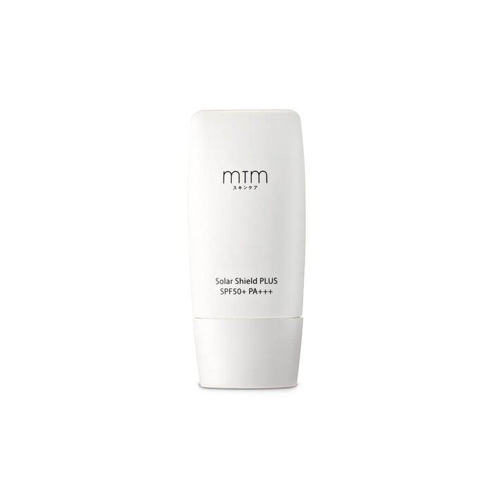 MTM Solar Shield PLUS SPF50+ PA+++