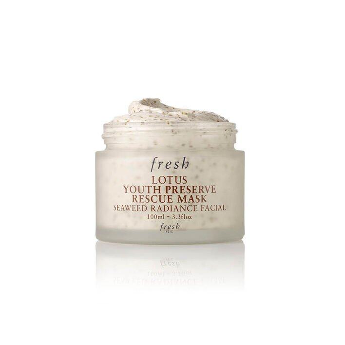 Fresh Lotus Youth Preserve Rescue Mask $560
