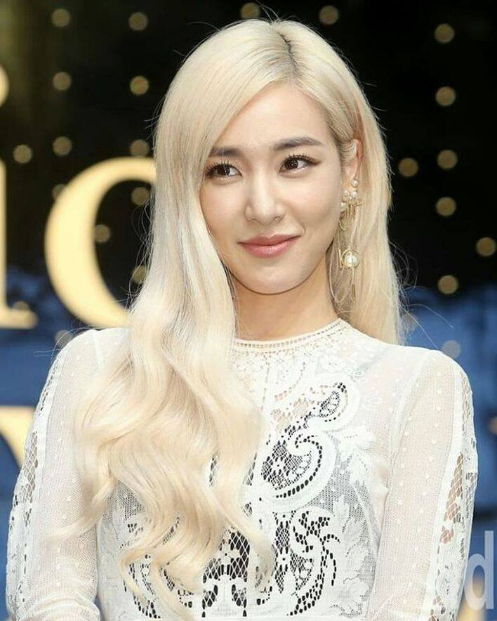 29 歲 Tiffany Young 公開護膚心得!