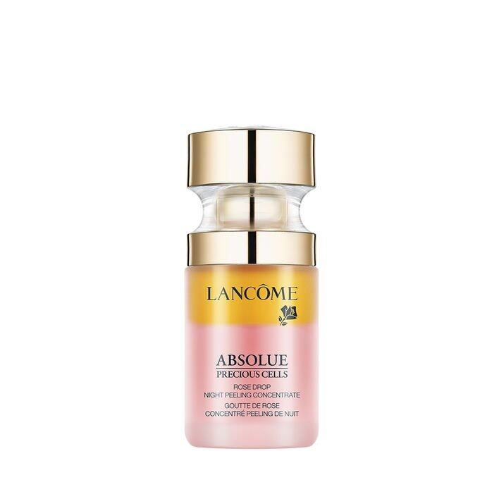Lancome Absolue Precious Cells Rose Drop 極緻完美玫瑰煥膚精華 $1,080 / 15ml