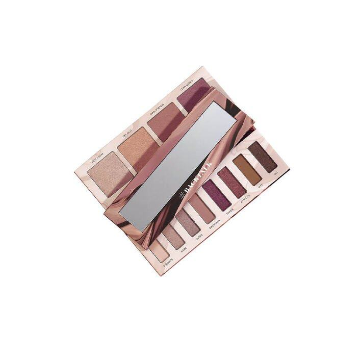 Urban Decay Backtalk Palette $430