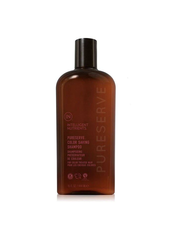 Intelligent Nutrients Pureserve Color Saving Shampoo $398