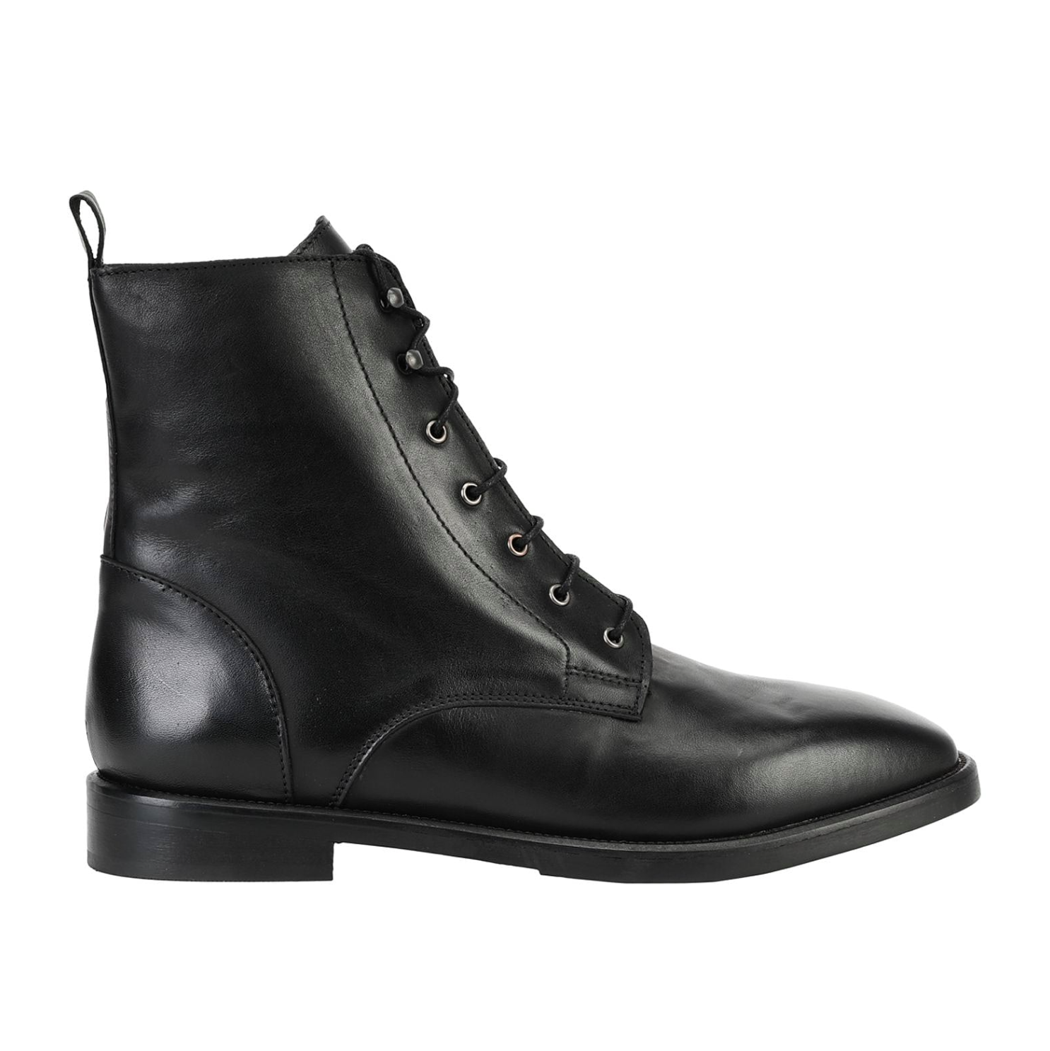 8 By YOOX Ankle Boots 軍靴