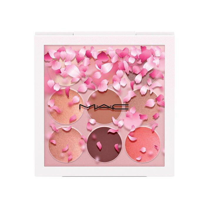 M.A.C BoomBoomBloom Cherry Blossom Palette $370