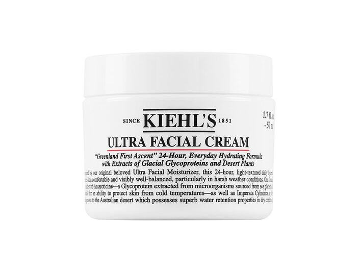 Kiehl's Ultra Facial Cream 特效保濕乳霜 $295/50ml