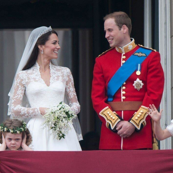 "<p>""It was such a special time for us. It was the start of our life together really.""  - Kate Middleton</p>"