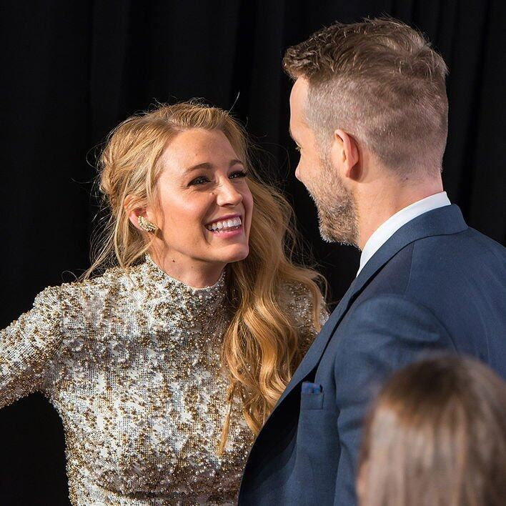 "<p>""I knew he would always be my best friend for my whole life. That was the biggest thing to me. I'd never known anything like the friendship that I had with him. I could like him as much as I loved him."" - Blake Lively</p>"
