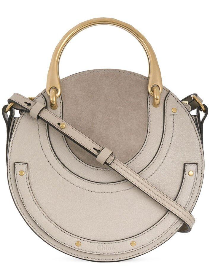 Chloé Micro Pixie Bag HKD$11,570 (Farfetch)