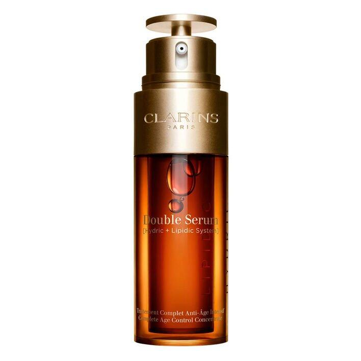 Clarins Double Serum 賦活雙精華 $900/50ml