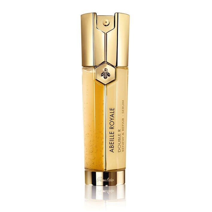 Guerlain Abeille Royale Double R Renew & Repair Serum 全新殿級蜂皇再生修護雙效精華 $1,270/30ml