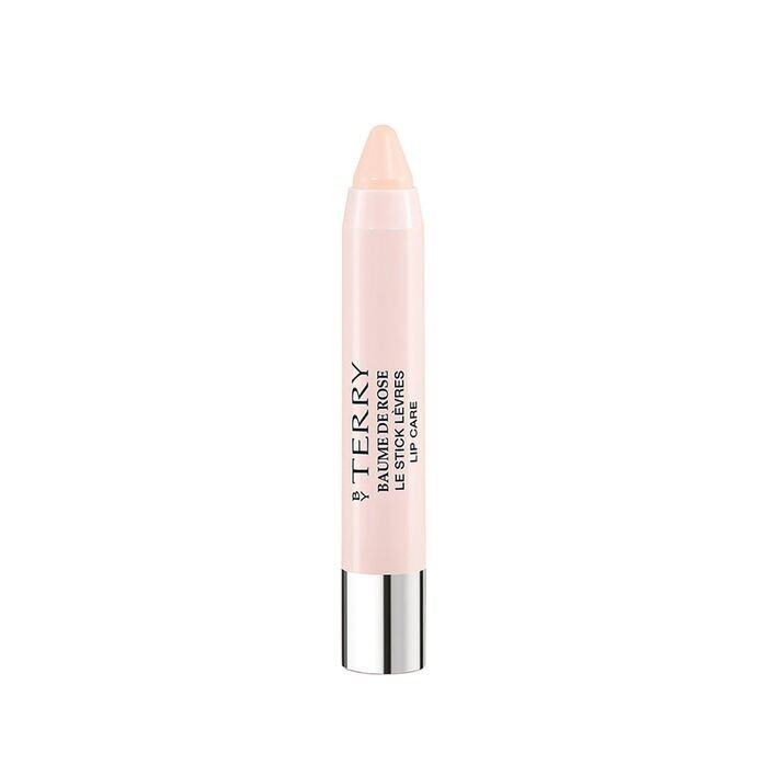 章小蕙愛用 By Terry Baume de Rose Lip Care Crayon