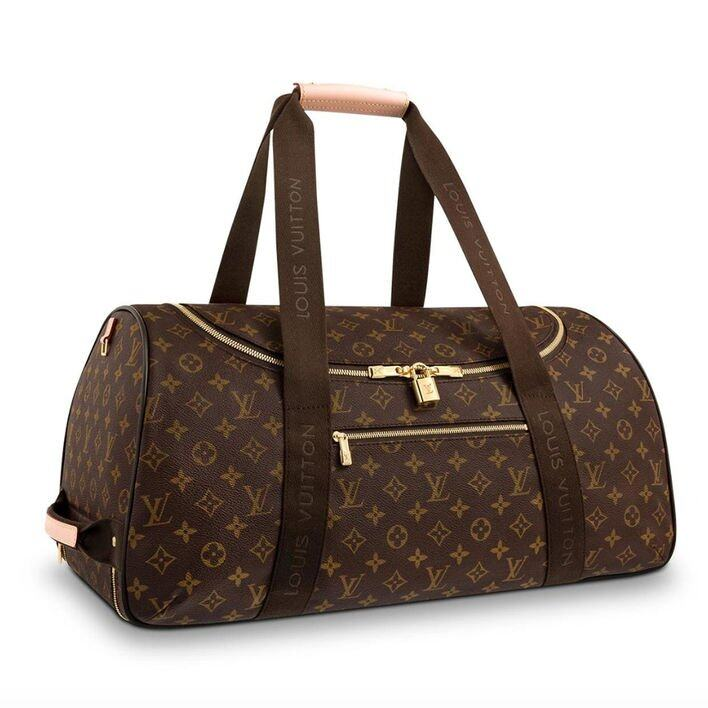 Louis Vuitton Monogram Neo Eole 55 系列旅行箱