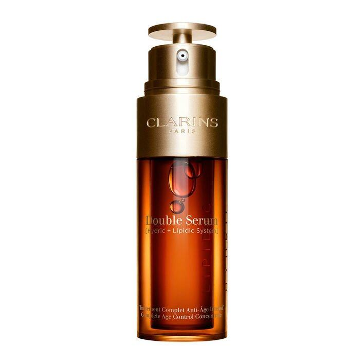 Clarins Double Serum 賦活雙精華 $900